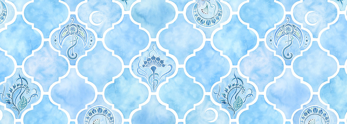 You are currently viewing Art Nouveau Arabesque Pattern