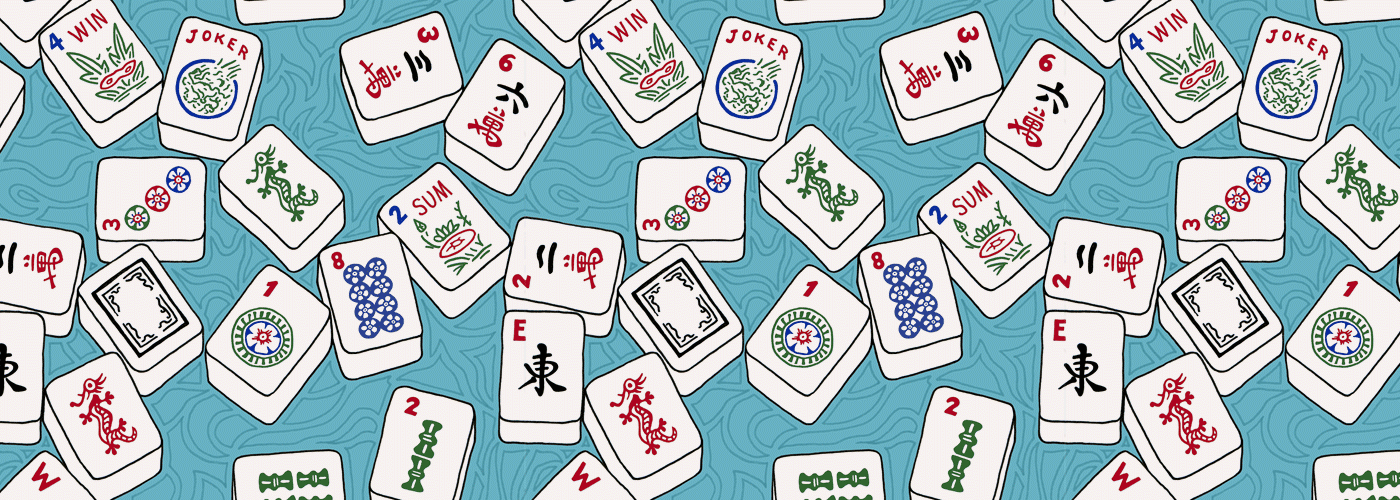 Read more about the article Mahjong Pattern