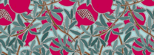 Read more about the article Pomegranate Pattern