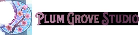 Plum Grove Studio Logo