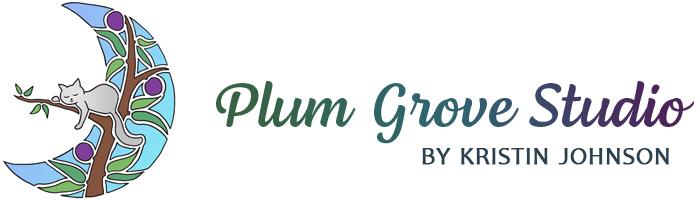 Plum Grove Studio by Kristin Johnson